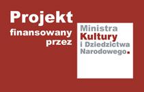 logo projekt MKiDN