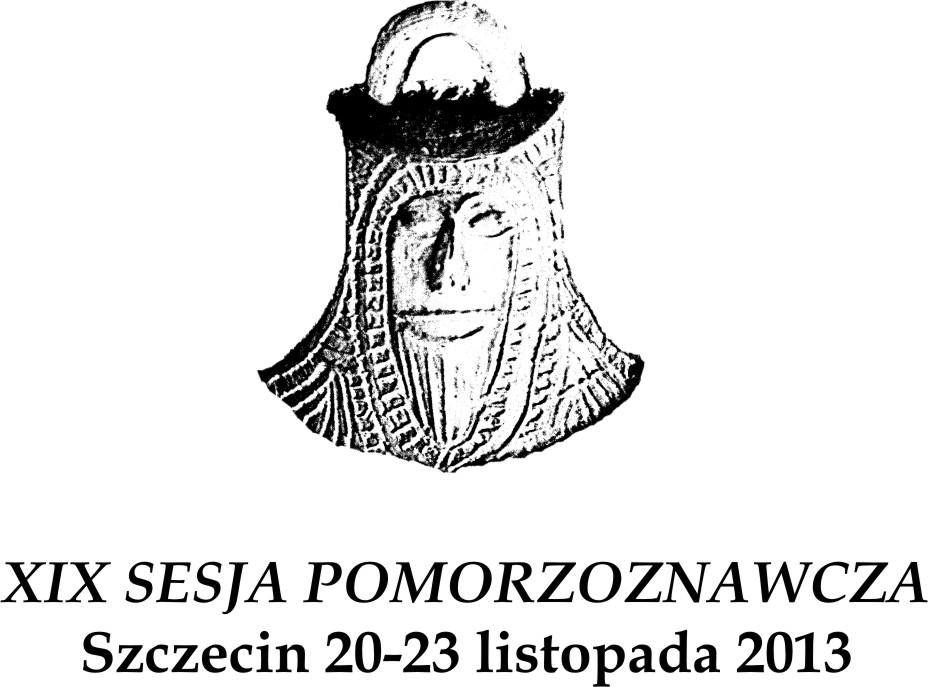 XIX Sesja Pomorzoznawcza za lata 2012-2013